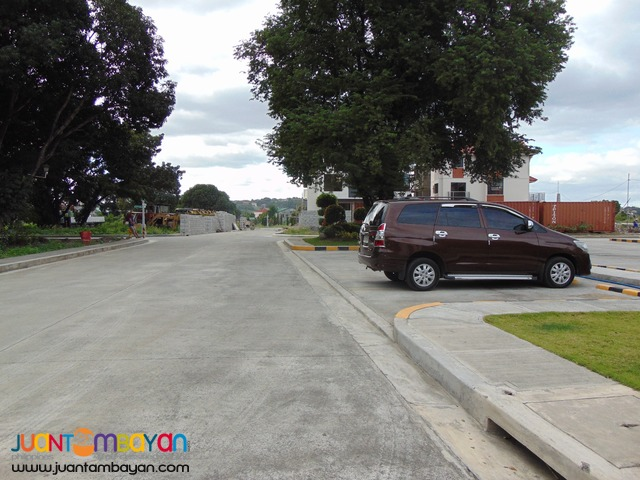TREVI LOT FOR SALE NEAR QUEZON CITY