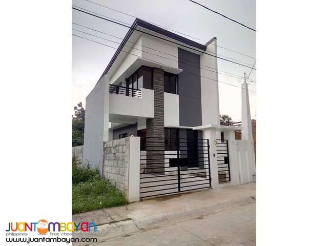 GREENLAND PRE SELLING SINGLE ATTACHED HOUSE AND LOT
