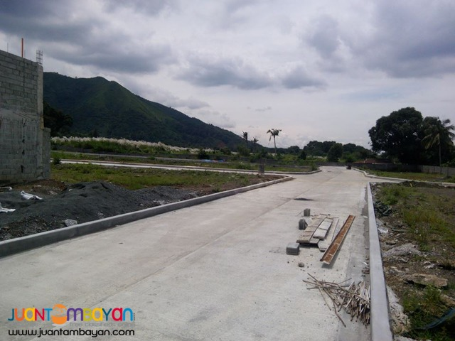AFFORDABLE CAPILI LOT  FOR SALE TITLE READY