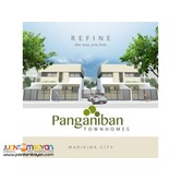 House n Lot for Sale in Bay 3 Concepcion near Puregold