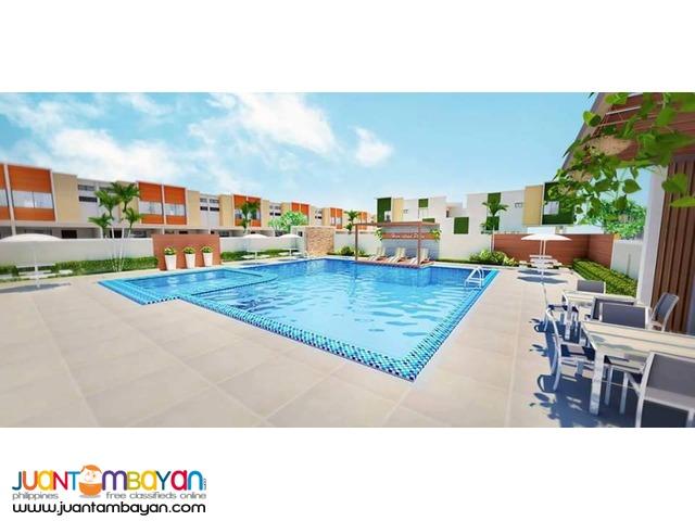 Hampstead Place Marikina with Swimmingpool House Sale