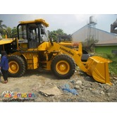 CDM835 Wheel Loader (Weichai Engine)  1.8m3 Capacity