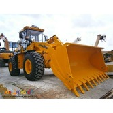 CDM856 Wheel Loader (Weichai Engine)  3m3 Capacity