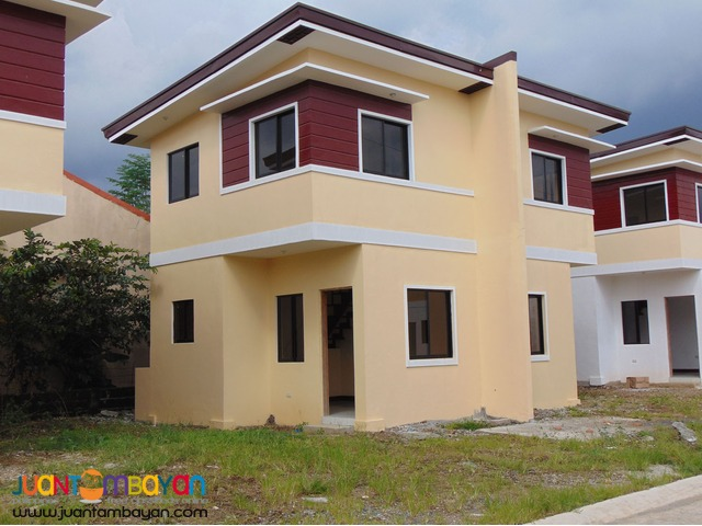 FOR SALE SIINGLE DETACHED BIRMINGHAM ALBERTO NEAR SM SAN MATEO