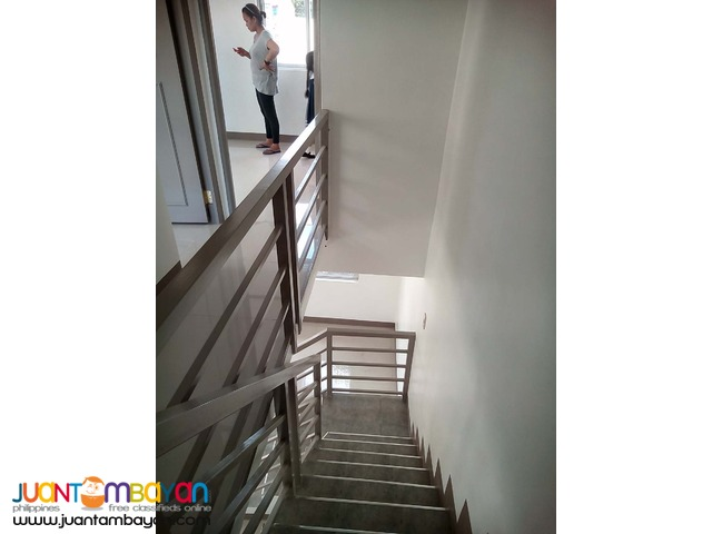 LAMAR 2STOREY HOUSE AND LOT FOR SALE