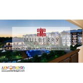 Condo in Taguig near BGC, TheFort and McKinley Hill