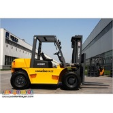 LG50DT Diesel Forklift Engine 5tons  (Chaochai Engine)
