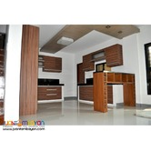 6 bedroom ,3 level house and lot with swimming pool