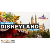 4D3N Shanghai Tour Package + Airfare via Cebu Pacific