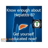 CHRONIC HEPATITIS B Consultation and Treatment in QC