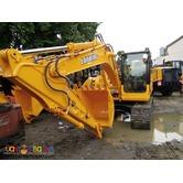 CDM6225 Backhoe 1.1 cubic Lonking Excavator