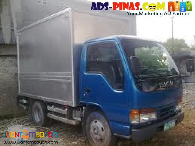 SONNGIES ENT. LIPAT BAHAY AND TRUCKING SERVICES