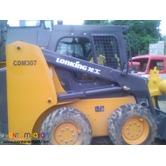 CDM307 Mini Steer Skid Loader