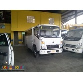 BRAND NEW! Isuzu Engine 4 Wheeler FB Van