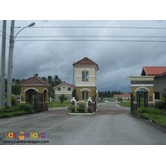 House and Lot For Sale Campo Verde Malvar, Batangas