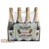 Sparkling Apple Cider - Php210
