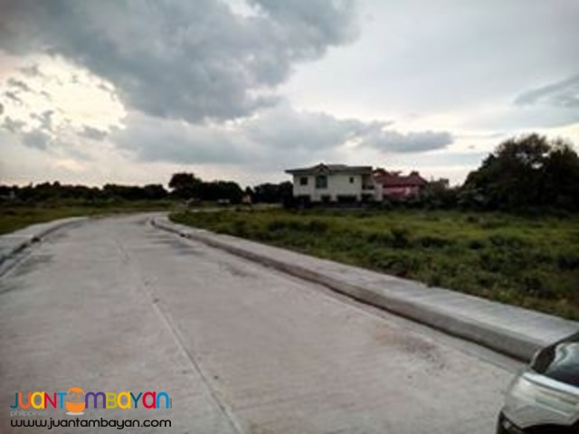 GREENLAND 121 SQM AFFORDABLE LOT FOR SALE