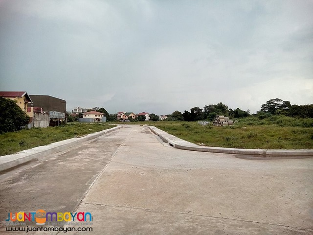 GREENLAND 282 SQM AFFORDABLE LOT FOR SALE