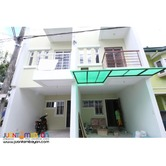 PH562 Townhouse for Sale in Tandang Sora at 3.6M