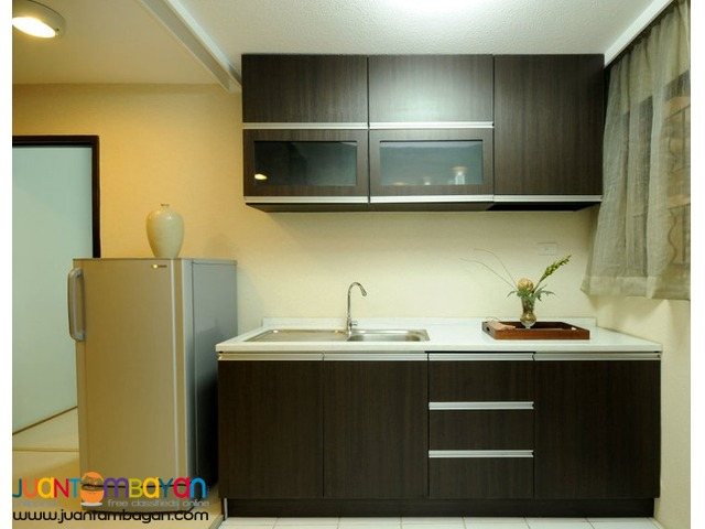 Condominium Unit One Oasis Residences, Casambagan Cebu.