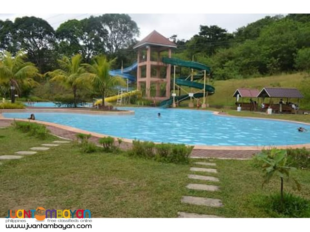 INVESTMENT LOT FOR SALE WITH ELEGANT AMENITY AT BARAS RIZAL