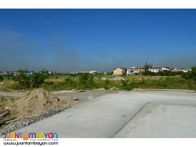 GREENWOODS 120SQM LOT FOR SALE AT PASIG CITY NR PASIG RAINFOREST