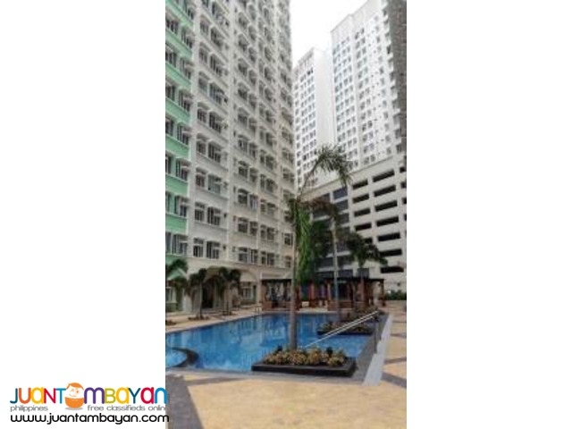 Rent to Own Condo near Sm manila