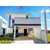 For Sale Brand New Single Detached - House and Lot