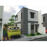 House And Lot Unit (2 Storey,2 car garage,3 Bedrooms) For SALE!!!