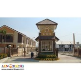 Ready-for-occupancy Townhouse NOTTINGHAM VILLAS Taytay Rizal
