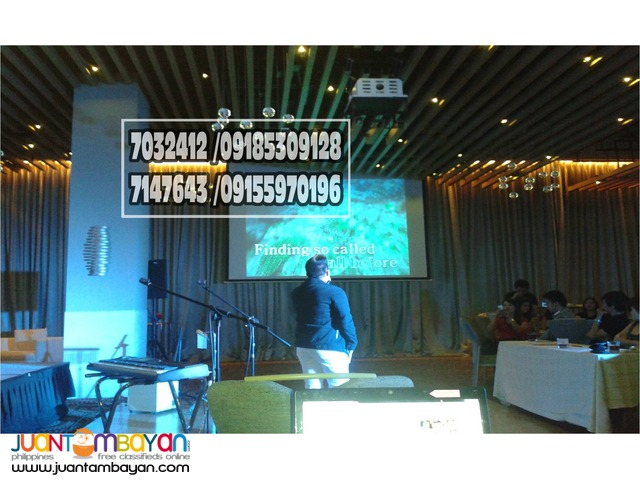 VIDEOKE PARTY RENTAL MANILAKTV KARAOKE FOR RENT@