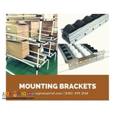 Pipe Rack System Materials & Supplies Philippines