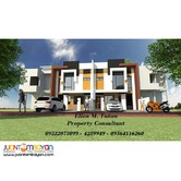 165 sqm house and lot in Marikina City