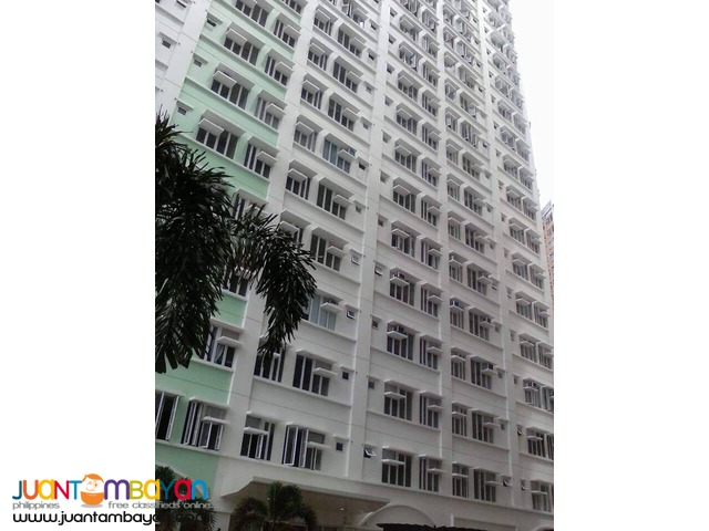 5% Downpayment to you to move-in near Mapua institute of Technology