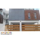 House and Lot For Sale at Exclusive Subd Commonwealth