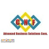 CNF Advanced Business Solutions Corporation