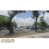 HARD TO FIND 5000sqm lot along MacArthur Highway SanFernando Pampanga