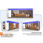 Home & office interior design and improvement
