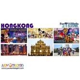 HONGKONG FREE AND EASY PACKAGE