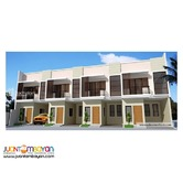 Townhouse 2-Storey as low as P35,575k monthly amort in Labangon Cebu