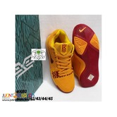 KYRIE RUBBER SHOES FOR MEN - AFFORDABLE