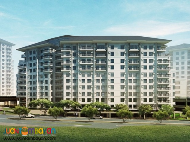 best buy 1 bedroom condo in Tagaytay by Ayala beside Serin Mall