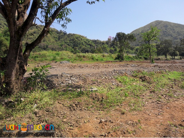 STA. CLARITA AFFORDABLE INVESTMENT LOT FOR SALE NEAR C6 ROAD