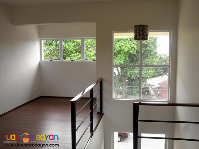 BLOOMFIELD EAST TOWNHOUSE FOR SALE MAHABANG PARANG ANGONO RIZAL