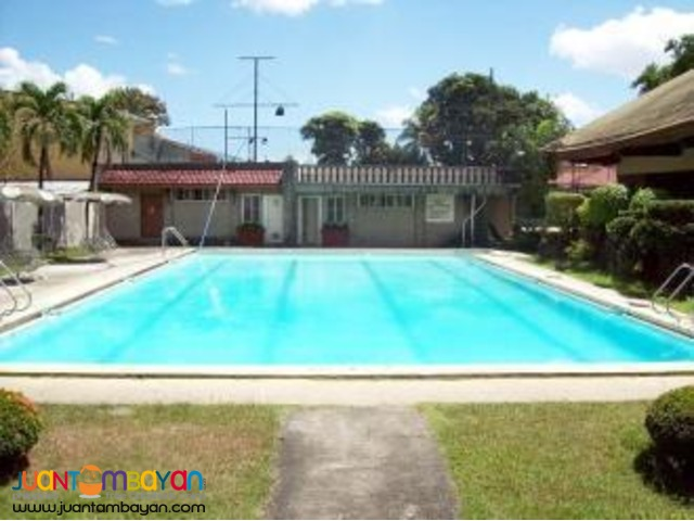 FOR SALE VISTA VERDE LOT FOR SALE NEAR STA. LUCIA MALL