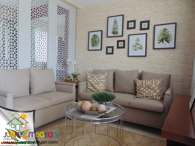 Low Downpayment House Sale Hampstead Place Marikina with Swimmingpool