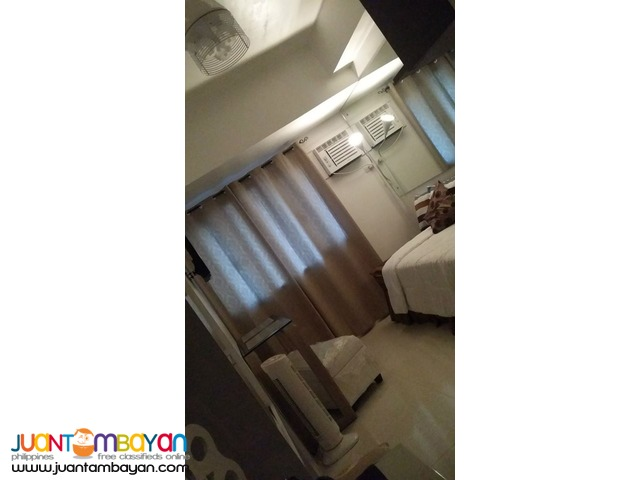 furnished elegant condo 4 rent Grand Riviera Suites roxas blvd Manila