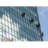 Glass Window and Facade Cleaning Services
