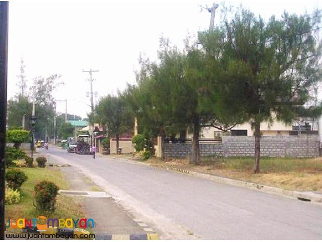 MONTEVERDE 120 SQM RESIDENTAL LOT FOR SALE NR PUREGOLD TAYTAY