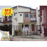 4BR House for Sale in Rancho Estate 1 Marikina City Crystal